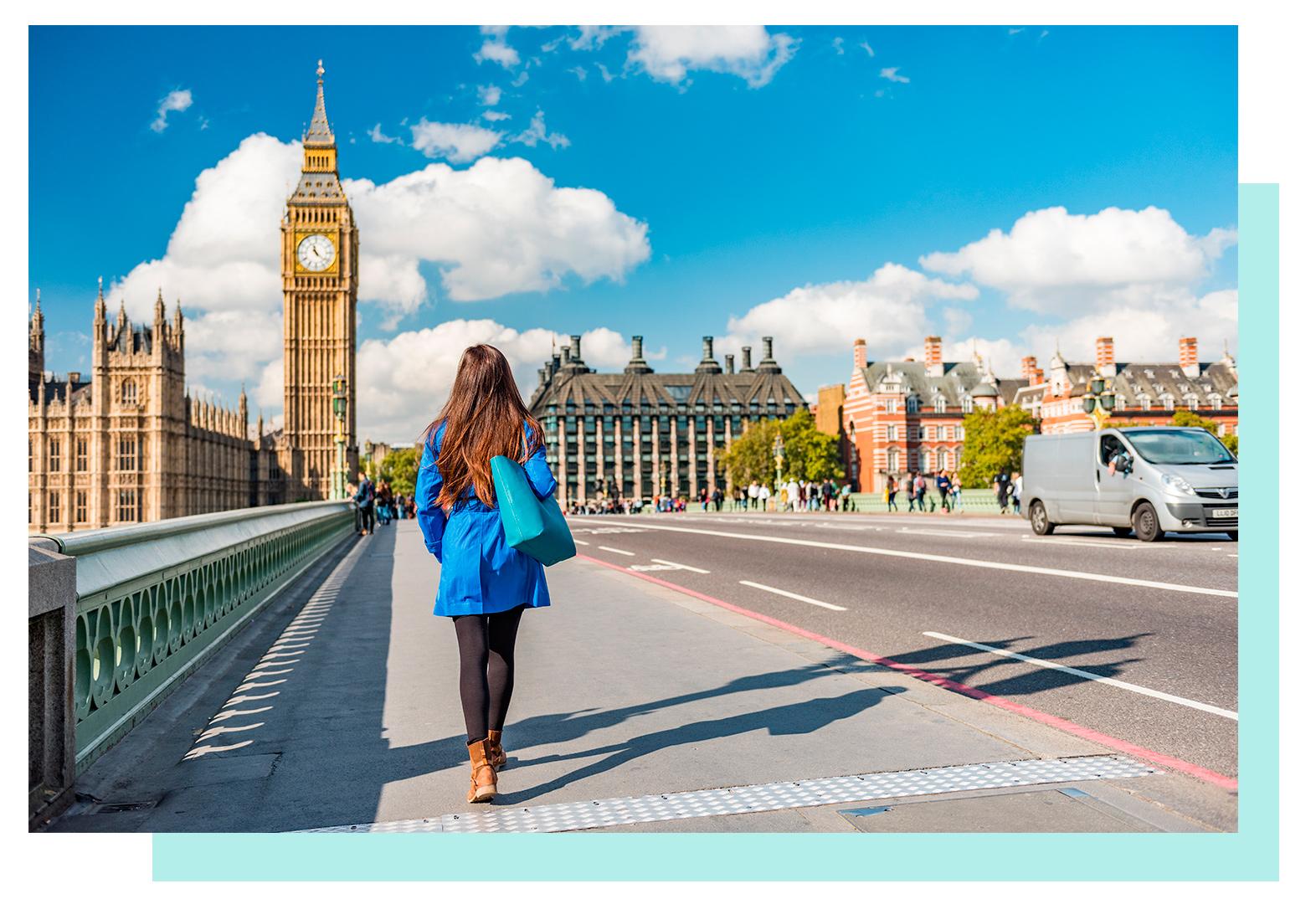 Англия. Крейзи Лама