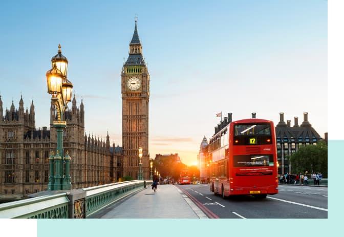 Любителям фото 15 найкращих місць для селфі в Лондоні 1 2