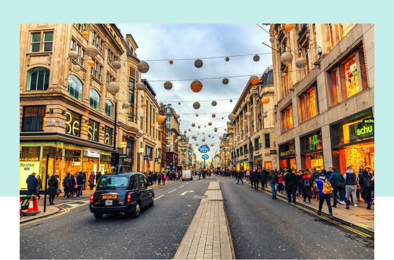 Любителям фото 15 найкращих місць для селфі в Лондоні 12 1 / Crazyllama / Crazy Llama / Крейзи Лама / Крейзі Лама