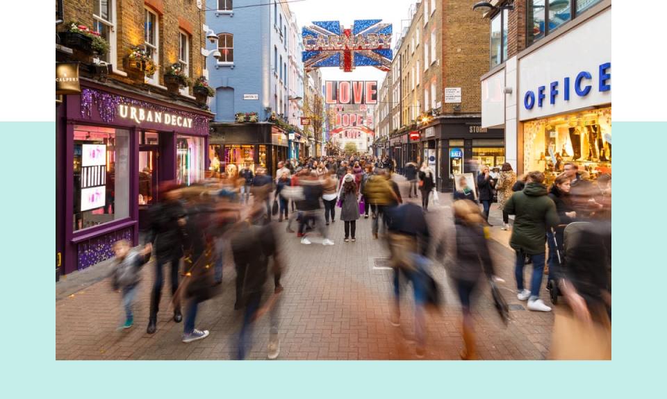 Любителям фото 15 найкращих місць для селфі в Лондоні 12 2 / Crazyllama / Crazy Llama / Крейзи Лама / Крейзі Лама