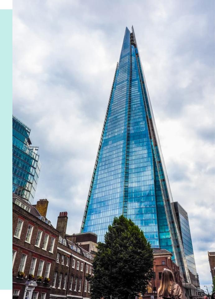 Любителям фото 15 найкращих місць для селфі в Лондоні 14 1 / Crazyllama / Crazy Llama / Крейзи Лама / Крейзі Лама