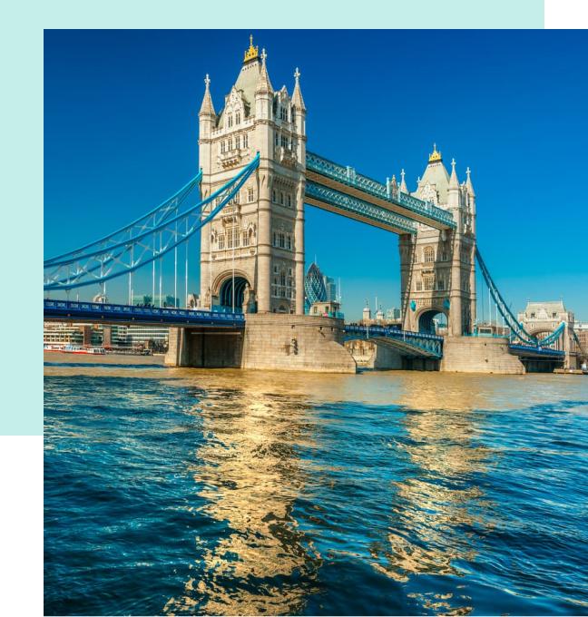 Любителям фото 15 найкращих місць для селфі в Лондоні 2 4