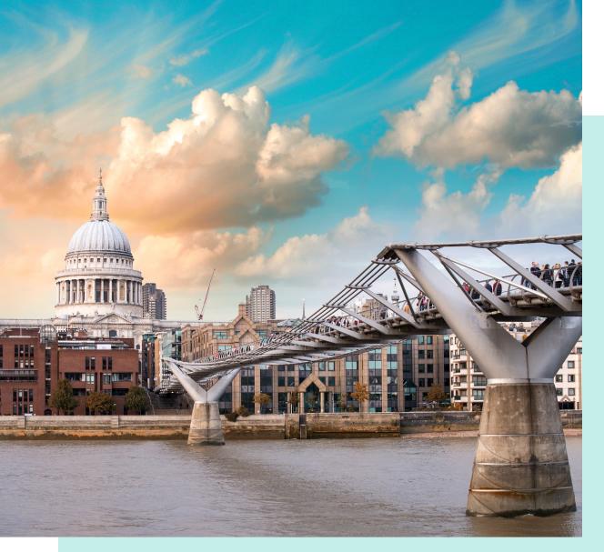 Любителям фото 15 найкращих місць для селфі в Лондоні 4 1