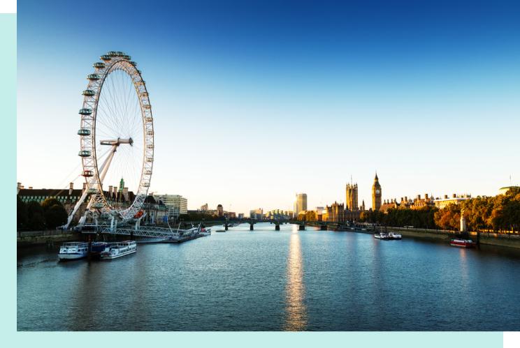 Любителям фото 15 найкращих місць для селфі в Лондоні 5 1
