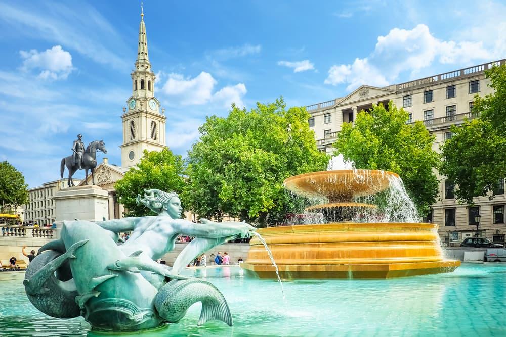 Любителям фото 15 найкращих місць для селфі в Лондоні 2 2